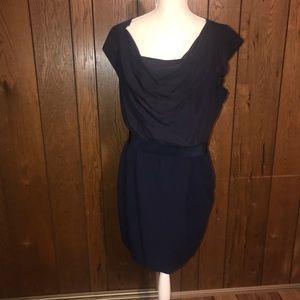Gap dress 14